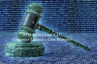 avm computer forensics cases