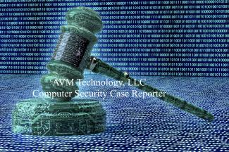 avm cyber security case